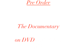 Pre Order 